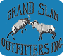 Grand Slam Outfitters Logo