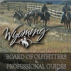 Wyoming Board of Outfitters