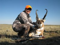 Grand Slam Antelope Hunts