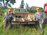 Grand Slam Antelope Hunts