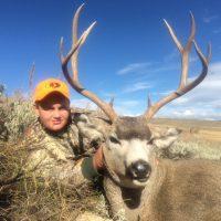 Grand Slam Outfitters Deer Hunts