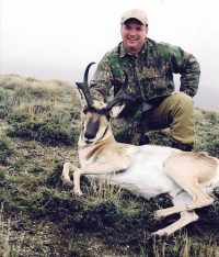 Grand Slam Outfitters Antelope Hunting