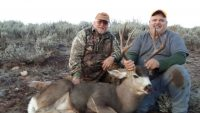 Grand Slam Outfitteers Deer Hunts