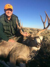 Grand Slam Outfitteers Deer Hunts