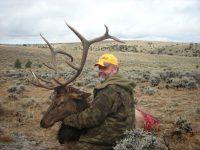 Grand Slam Elk Hunt
