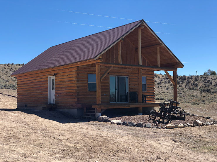 Grand Slam Outfitters Hunter Accommodations